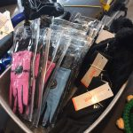 Hand Gloves & Warmers